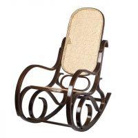 Кресло качалка 20048w