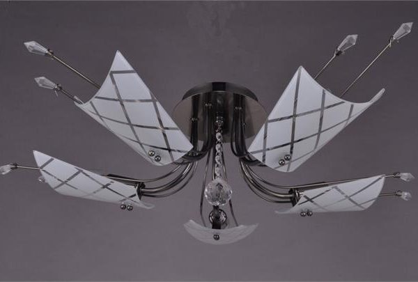 HB73543 потолочная люстра Модерн, производитель Wink