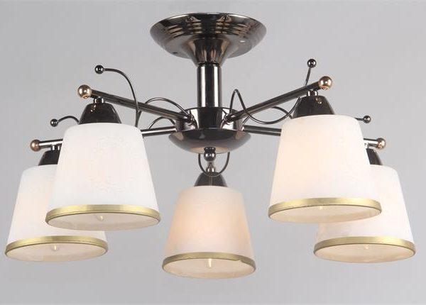 HD73861/5, Светильники потолочные, Люстры потолочные, Модерн, для кухни, спальни, гостиной