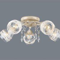 md3096 Потолочная люстра md3096, стиль Модерн, производитель Wink, количество лампочек 5, цоколь E27. Люстры, светильники, споты, бра, лампы недорого в Москве.
