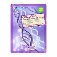 3d-maska-dlya-lica-foodaholic-collagen-natural-essence-3d-mask-700x700