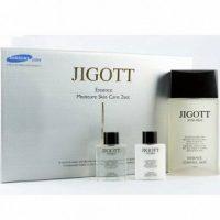 JIGOTT (FOR MEN) Набор д/мужчин 2предмета+2дорожника Moisture Skin Care 2set