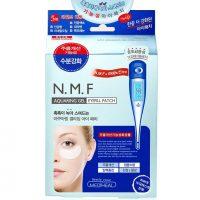 Корейская гидрогелевая маска для кожи вокруг глаз c N.M.F. BEAUTY CLINIC MEDIHEAL Essense Gel Eyefill Patch