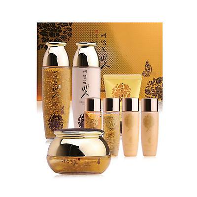 YE DAM YUN BIT PRIME LUXURY GOLD SKIN CARE SET