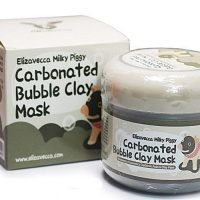 Milky Piggy Carbonated Bubble Clay Mask. Маска для лица глиняно-пузырьковая