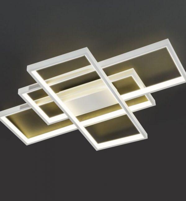 Потолочный светильник Eurosvet Direct 90177/3 белый
