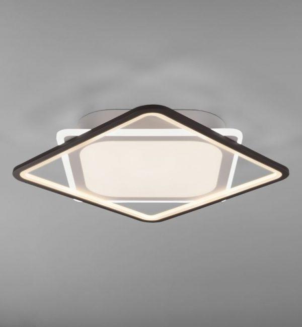 Потолочный светильник Eurosvet Shift 90157/1 белый