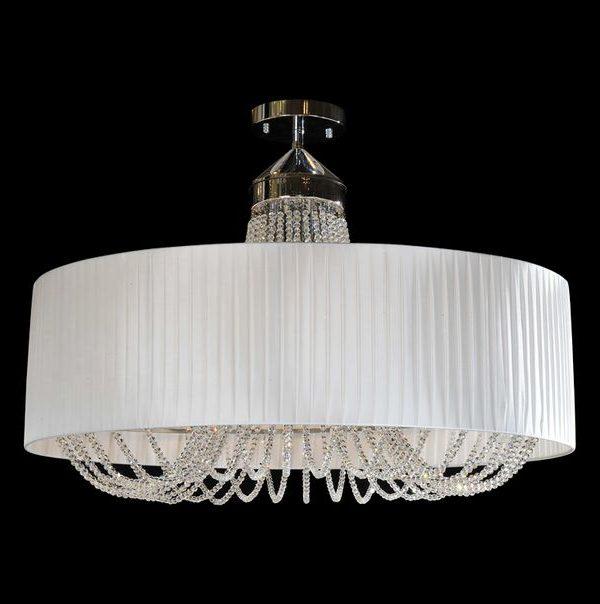 Потолочный светильник 1400 1408/S white