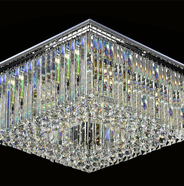 Потолочный светильник 8500 8512/PL