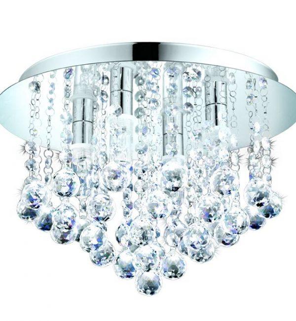 Потолочный светильник ALMONTE 97699