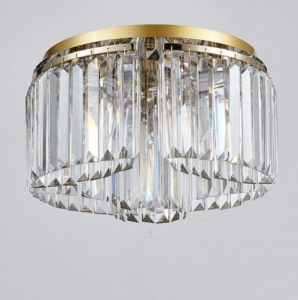 Потолочный светильник Newport 4354/PL gold